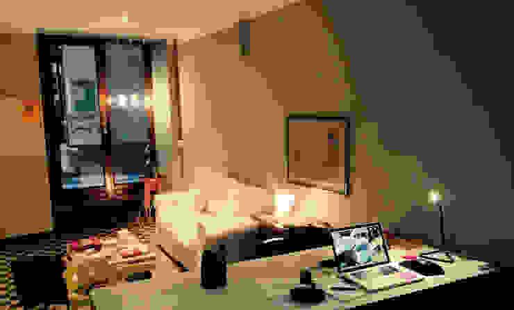 immagine interna Studio in stile classico di CAMBIO STANZA Classico