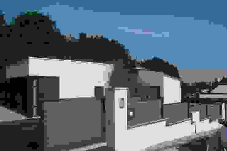 Giardino moderno di EURL OLIVIER DUBOIS Moderno