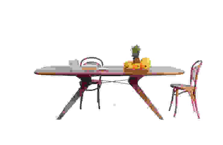 mesa Board por NS|Studio Moderno
