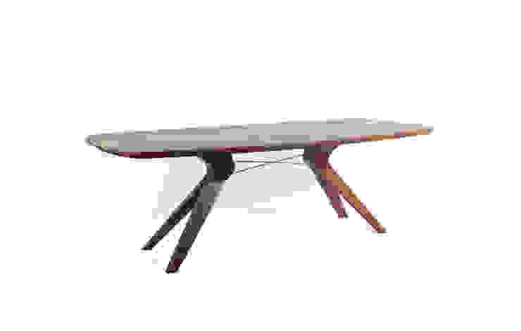 mesa Board por NS Studio Moderno