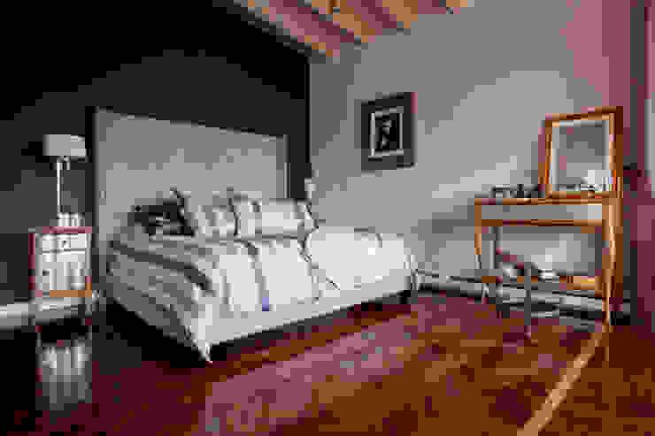 غرفة نوم تنفيذ Erika Winters® Design, إنتقائي