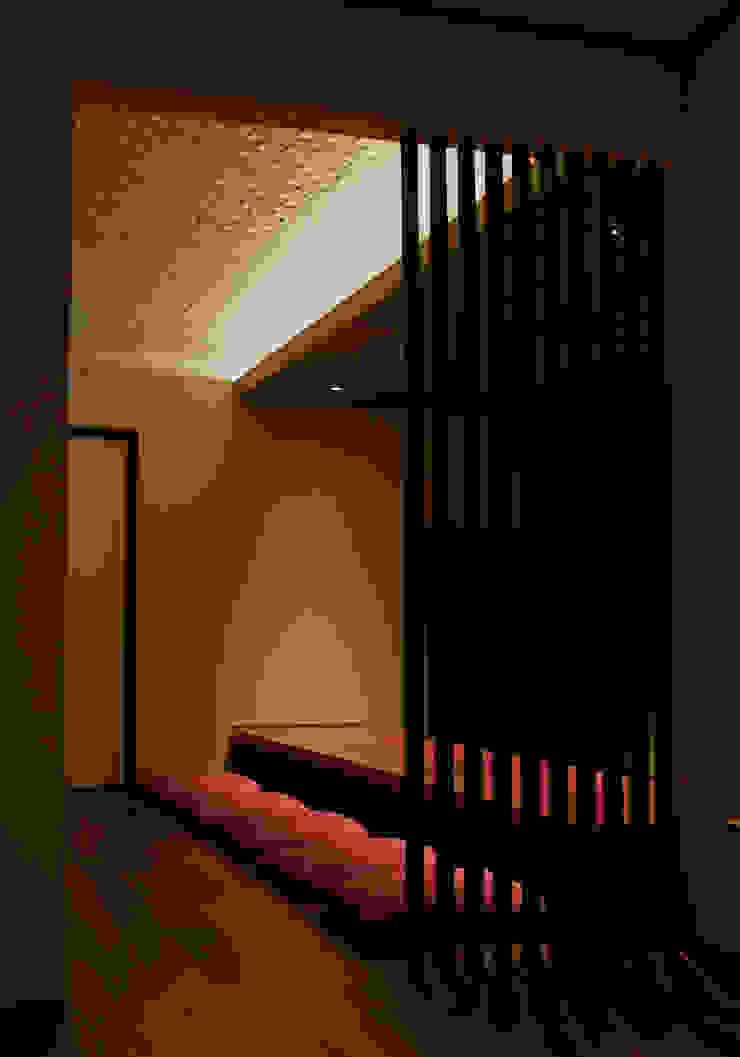 カウンター2 クラシックデザインの ダイニング の 古津真一 翔設計工房一級建築士事務所 クラシック
