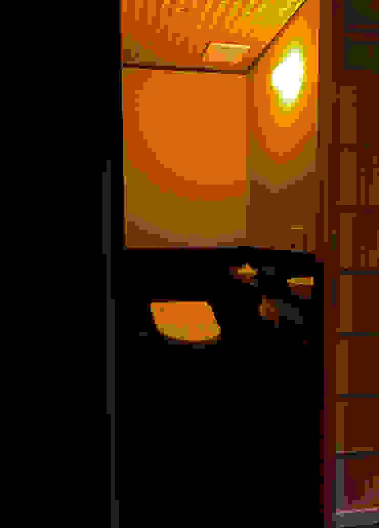 トイレ クラシックスタイルの お風呂・バスルーム の 古津真一 翔設計工房一級建築士事務所 クラシック