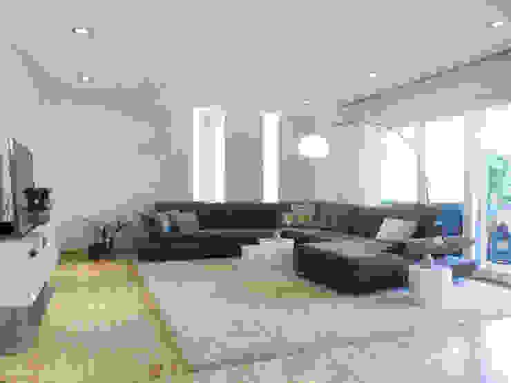 raum² - wir machen wohnen Living room