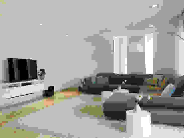 raum² - wir machen wohnen Modern living room