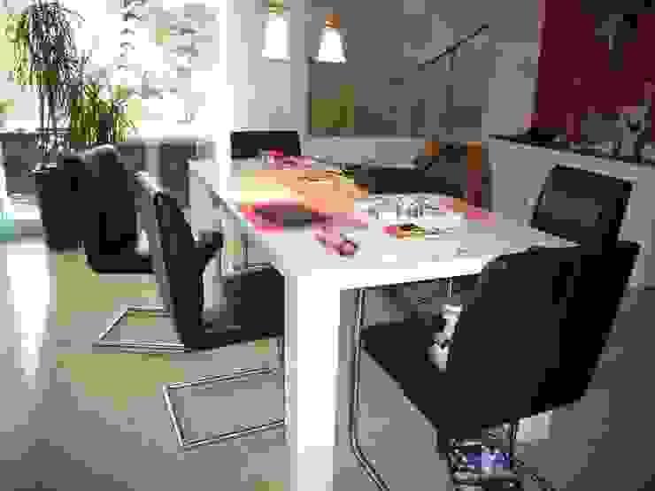 raum² - wir machen wohnen Modern dining room
