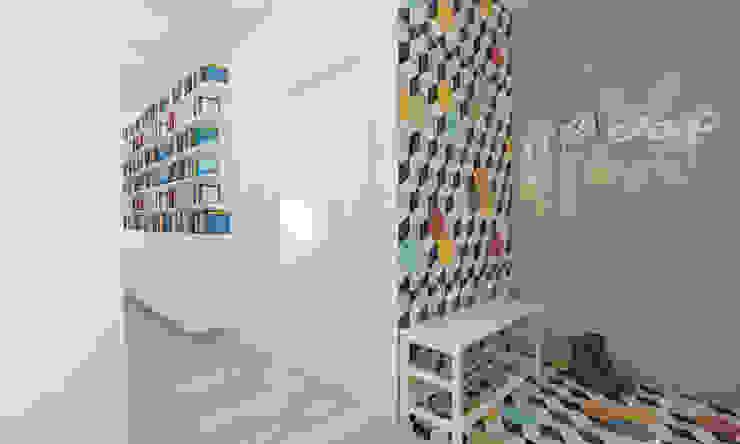 Modern Koridor, Hol & Merdivenler A+A Modern