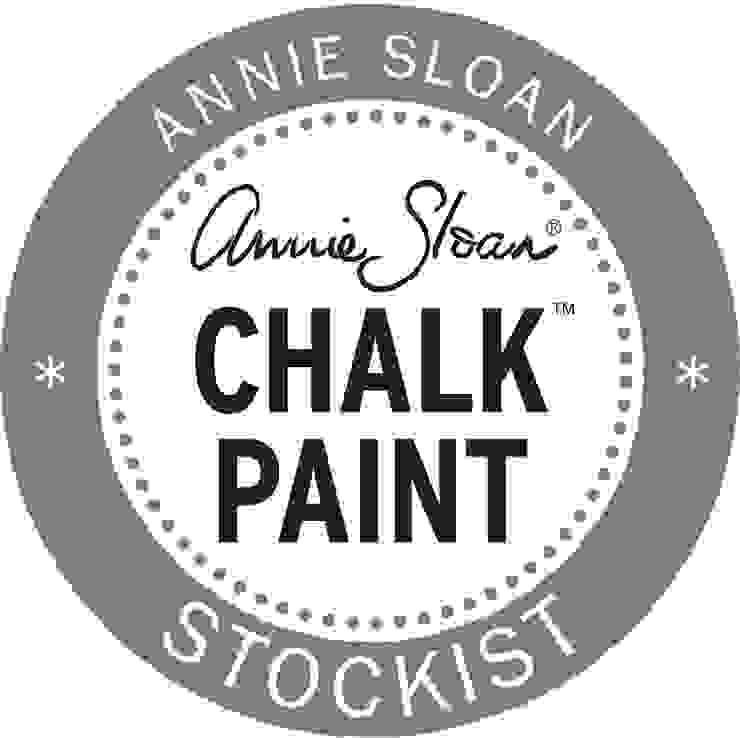 Logo Annie Sloan Chalk Paint™ Stockist van Bij Sigrid Landelijk