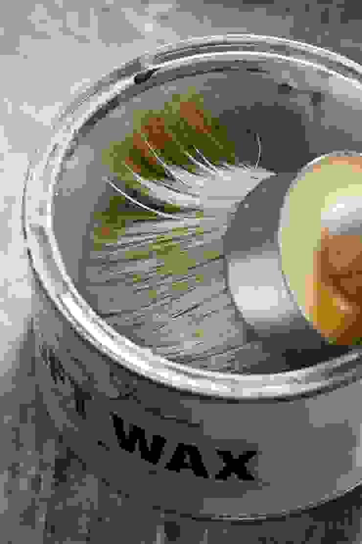 Annie Sloan Soft Wax Clear van Bij Sigrid Landelijk