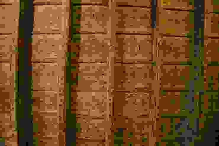 Il Soffitto ligneo del salone Fulco di MLC3 Classico