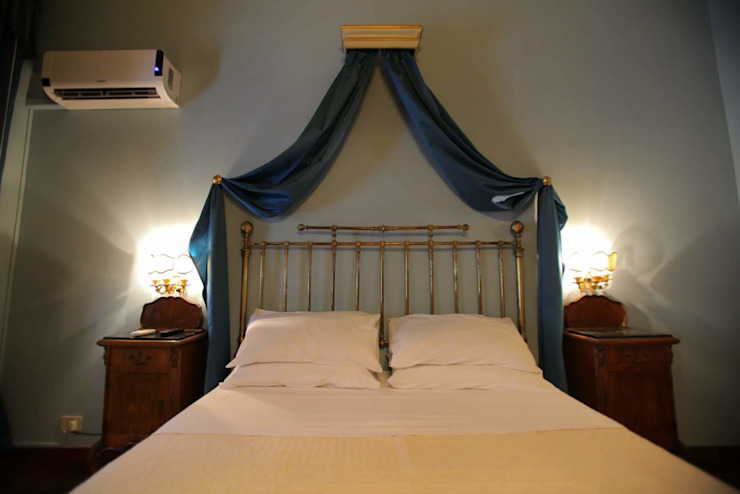 Donna Franca Camera da letto in stile classico di MLC3 Classico