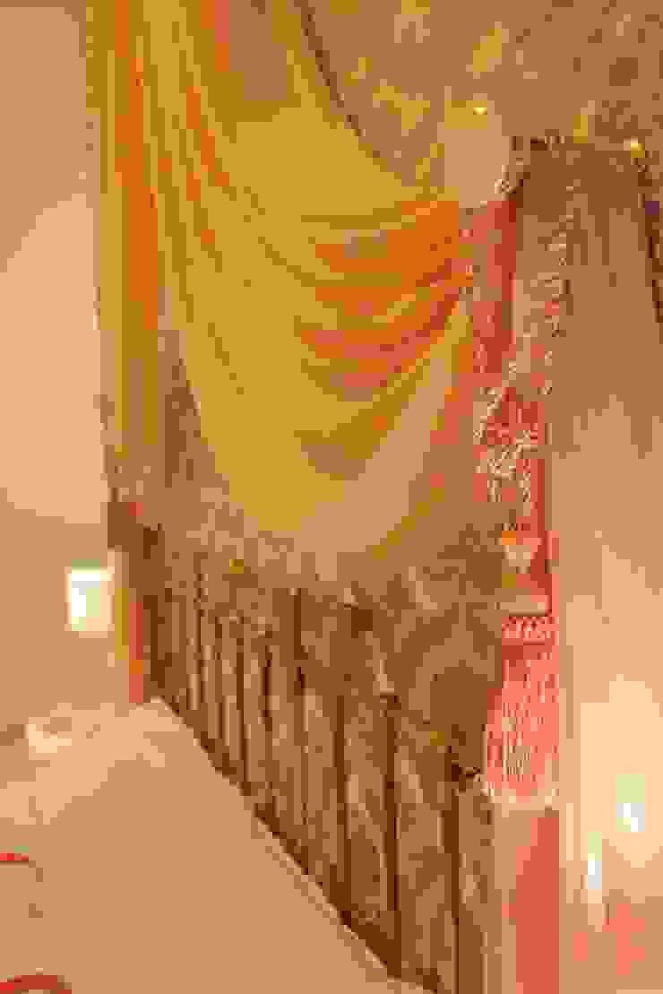 Donna Tina Camera da letto in stile classico di MLC3 Classico