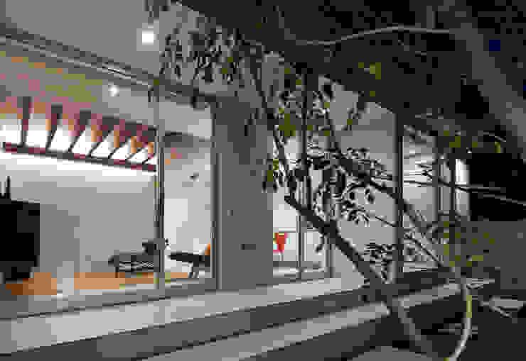 Casas de estilo  de ARCHSOL DESIGN, Moderno