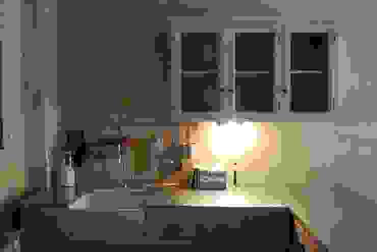 Küche von Architetto Silvia Giacobazzi