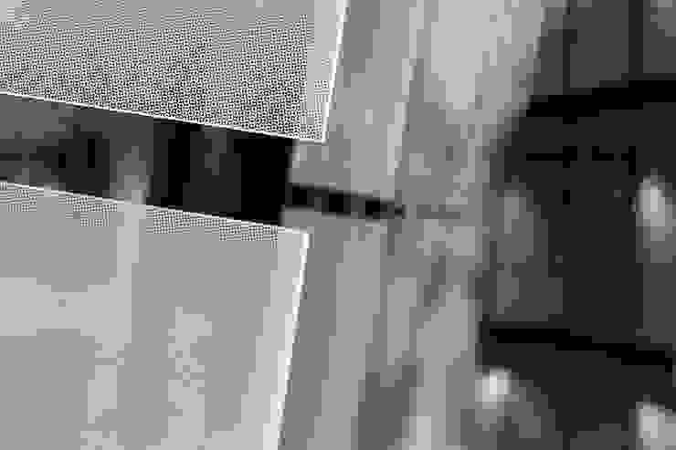 LUSINTESIS - HELSINKI Edificios de oficinas de estilo moderno de Lighting Design Collective S.L. Moderno
