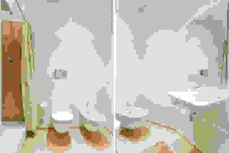 Modern Houses by ar architetto roma Modern