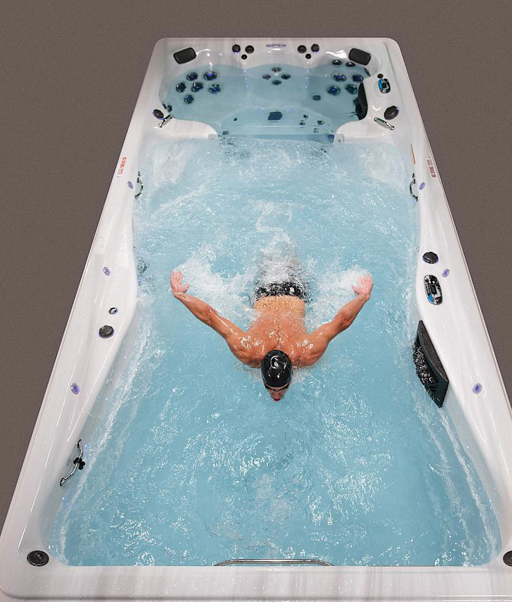 Swim Spas Master Spas Spa moderne
