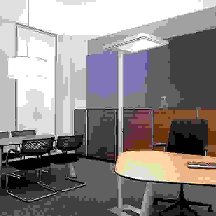 planlicht GmbH & Co KG BureauEclairage
