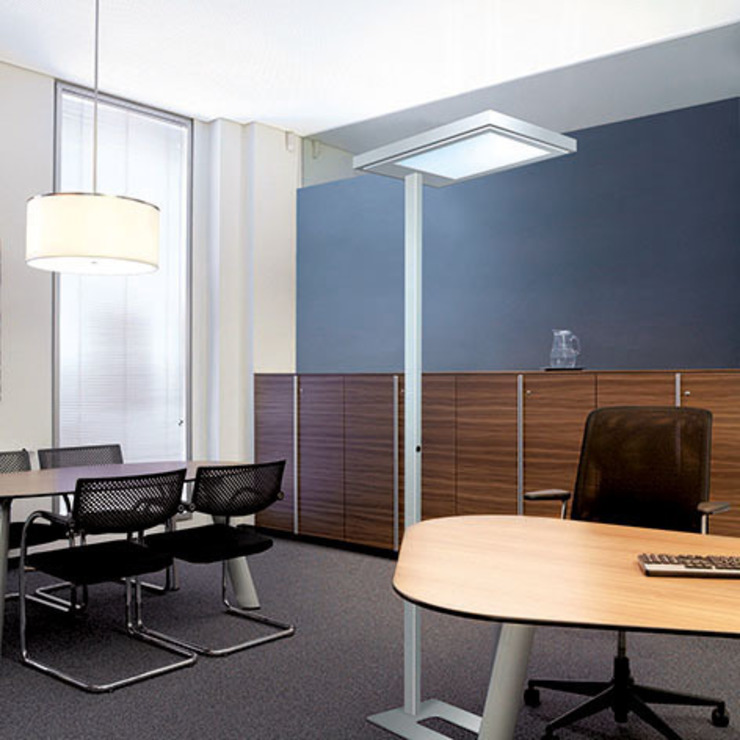 planlicht GmbH & Co KG 書房/辦公室照明