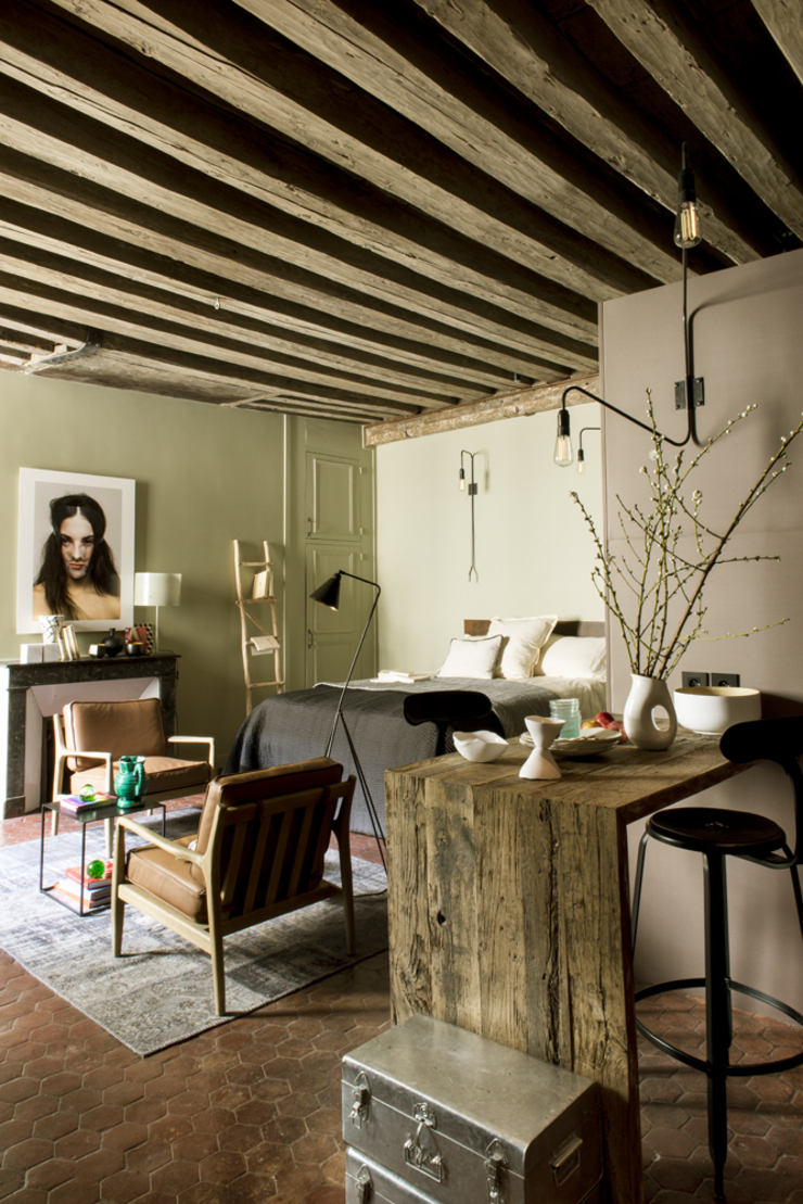 dmesure Living room