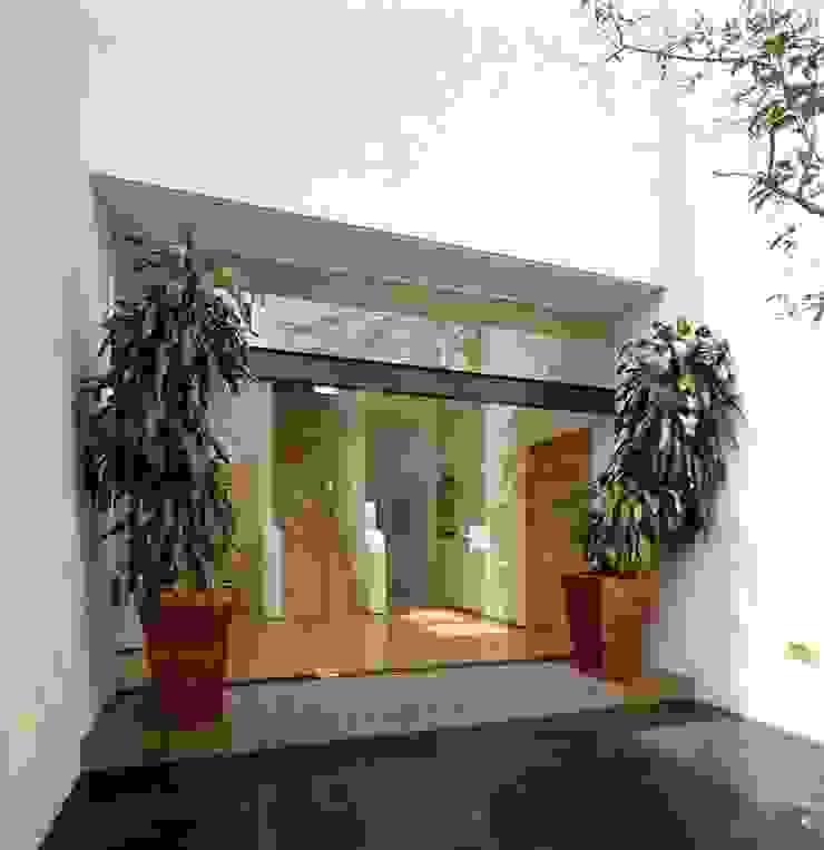 Un arco natural m87766 Couloir, entrée, escaliersAccessoires & décorations