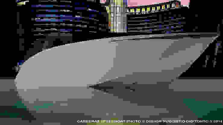 CARRERA SPEEDBOAT PROTO di INTERNO67 living design
