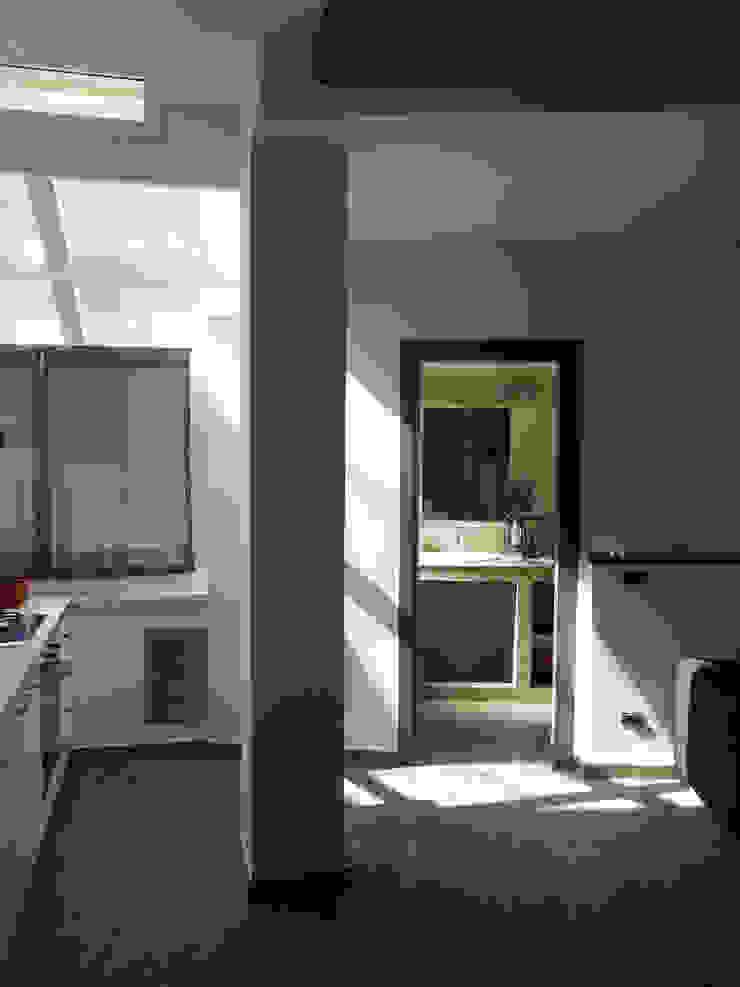 Appartamento - Loft di Studio Baliva Moderno