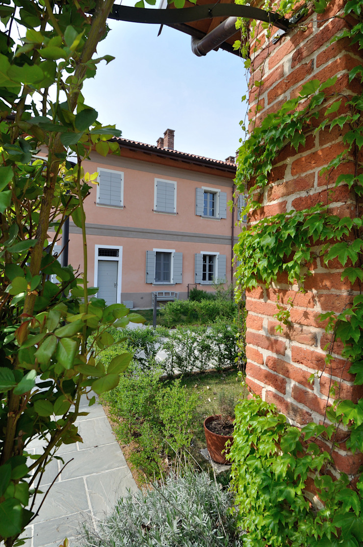 A Borgo Vione prende vita la prima gated community italiana dal respiro internazionale di BORGO VIONE