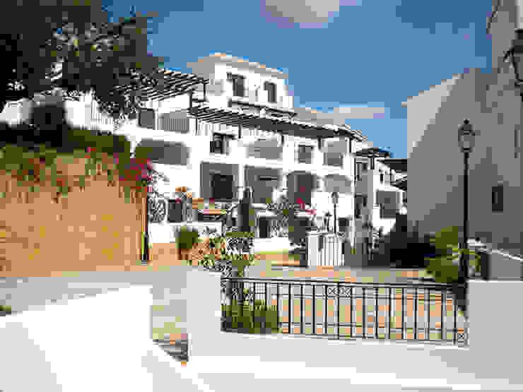 Altos de los Monteros de Asenjo y Asociados Mediterráneo