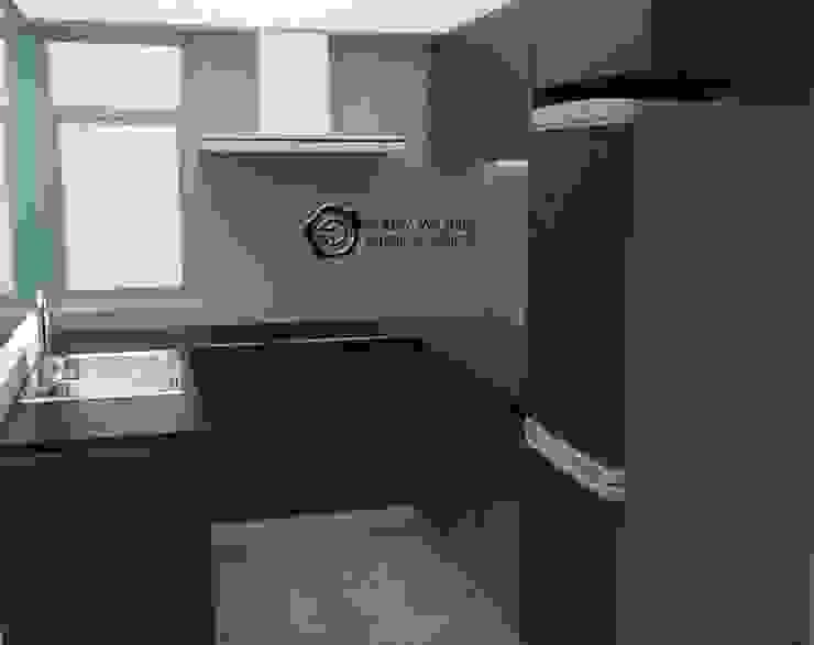 采頤花園 by GARY WONG Interior Design