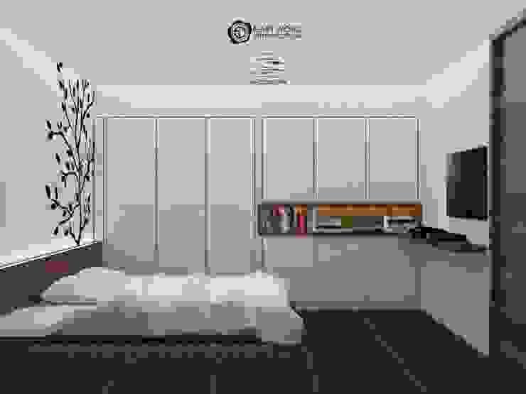 Wong Nai Tau by GARY WONG Interior Design