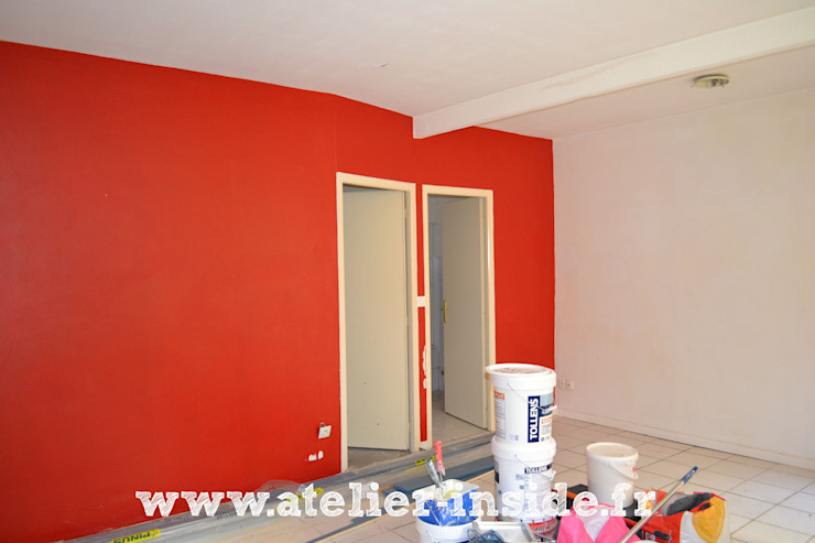 salon avant Atelier Inside