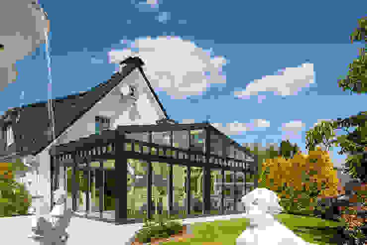 Jardins de inverno modernos por masson GmbH Moderno