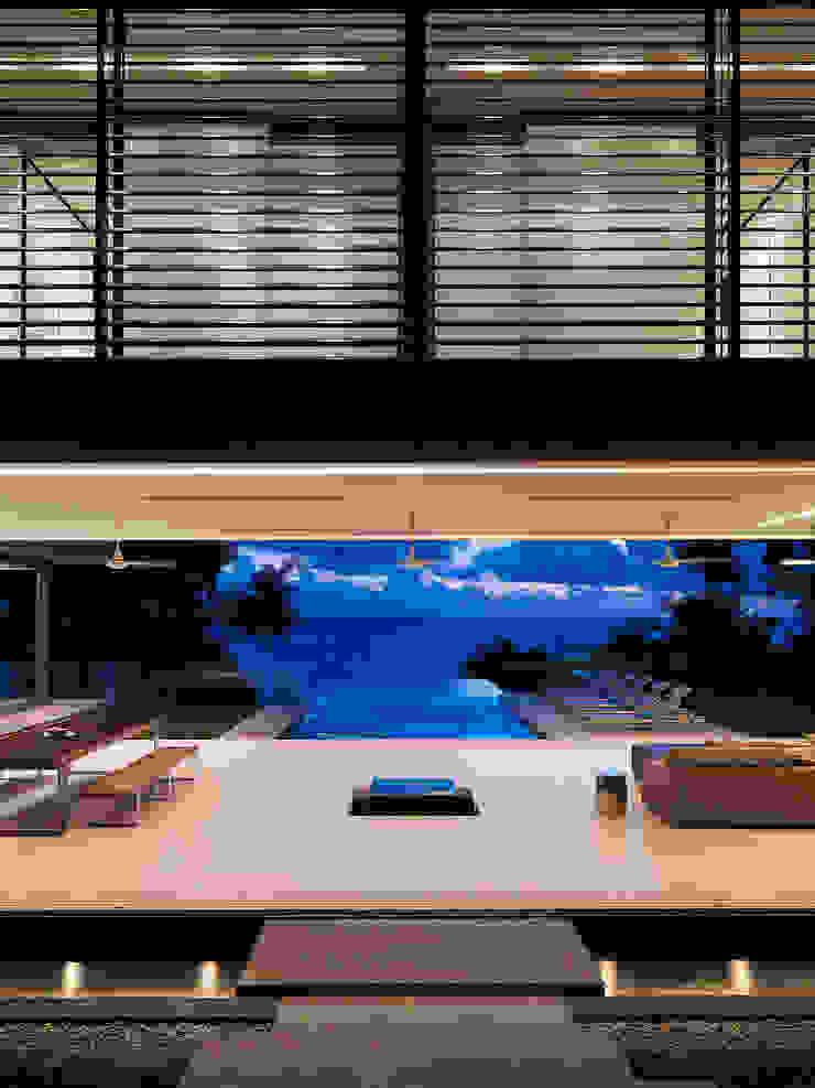 Salas modernas de Original Vision Moderno