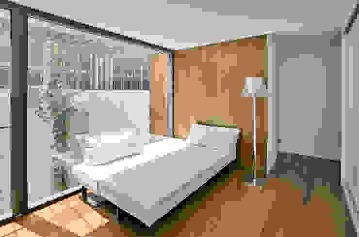 sanahuja&partners Moderne Geschäftsräume & Stores