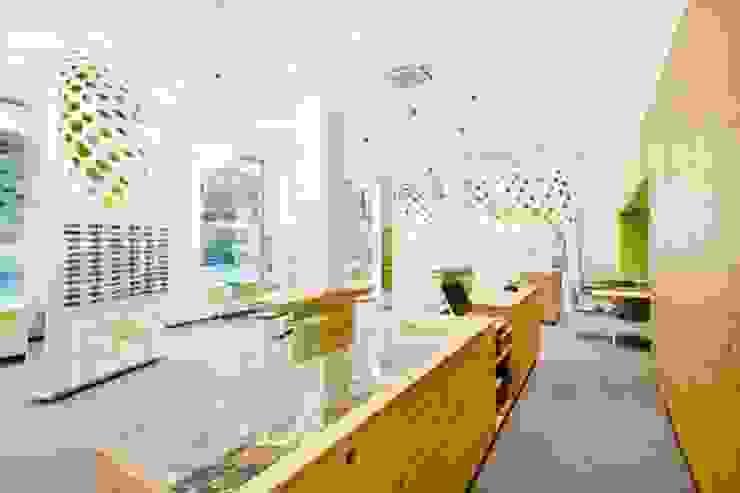 Optiker-Fachgeschäft von Die Möbel Macher Tischlerei Bremen