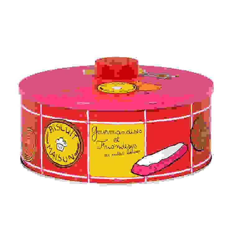 Thèmes chouette/hibou et boîtes par Passé Présent