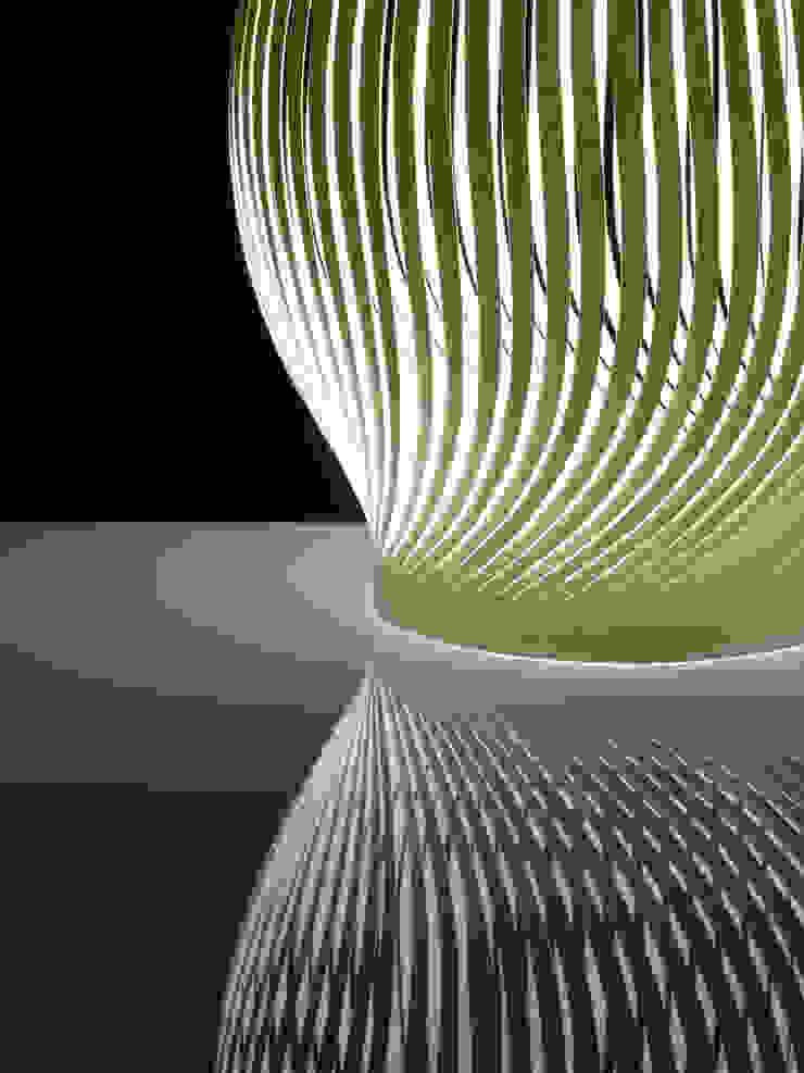 Paper Light: kosuke sakai & associatesが手掛けた現代のです。,モダン