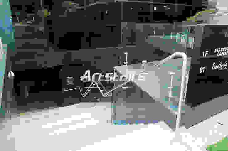 ARTSTAIRS: Artstairs의 현대 ,모던