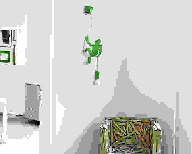 Lampada Bonatti di Ardes Progetti Moderno