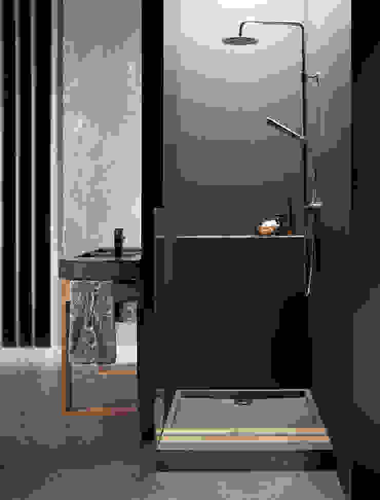 SIMI - Plato de duchay mueble de BATHCO Mediterráneo