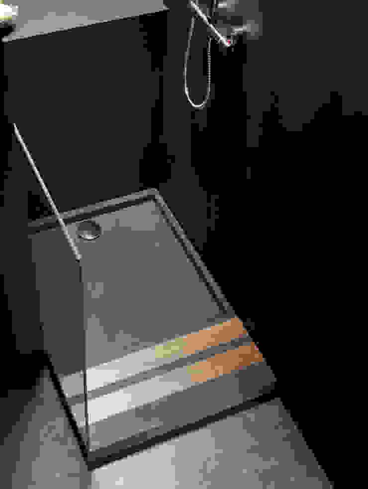 SIMI - Plato de ducha de BATHCO Mediterráneo