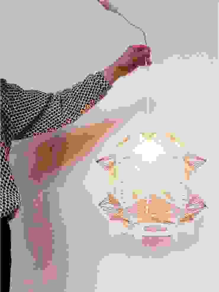SPUTNIK LAMPS JULIE LANSOM par Julie Lansom