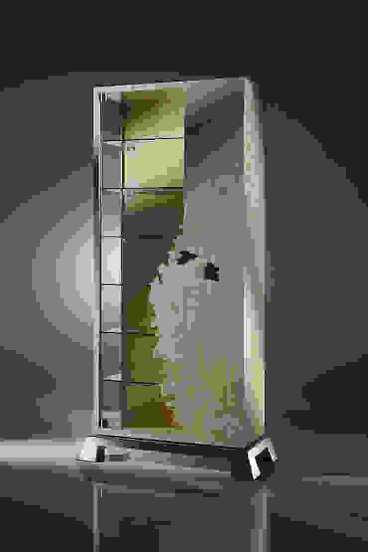 Vetrina Leaves Collection di Atelier Mo.Ba. Classico