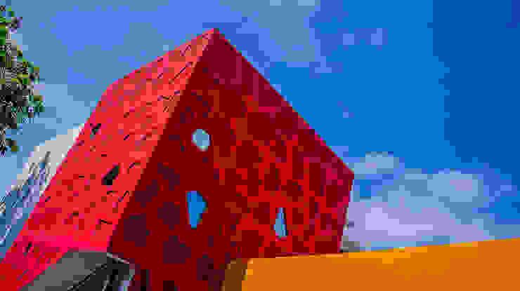 Casa Coral Casas modernas de Gerardo ars arquitectura Moderno