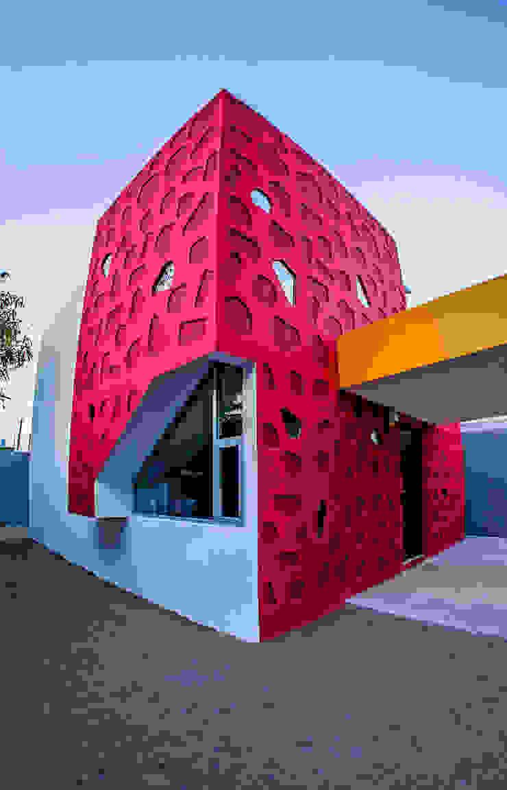 Modern houses by Gerardo ars arquitectura Modern