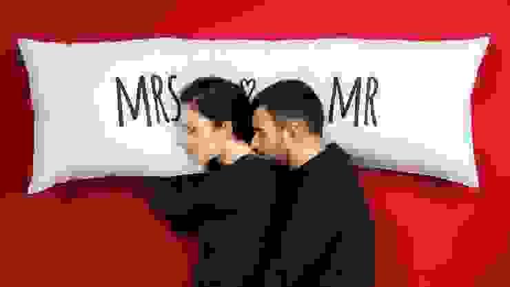 por Mr&Mrs Sleep Minimalista