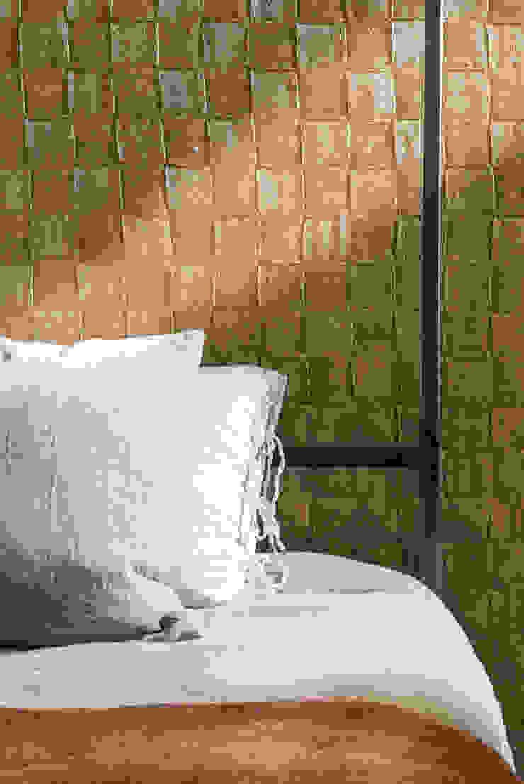 Mediterranean style bedroom by dmesure Mediterranean