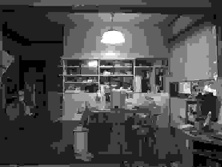 改修前: 和田正則・建築環境計画が手掛けた折衷的なです。,オリジナル
