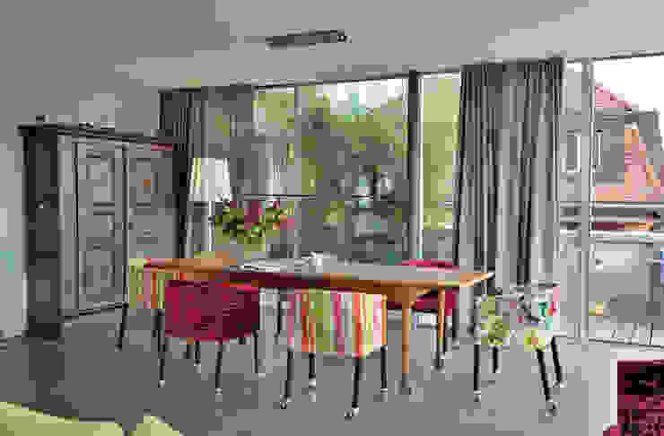 Dining room by IDA14, Modern